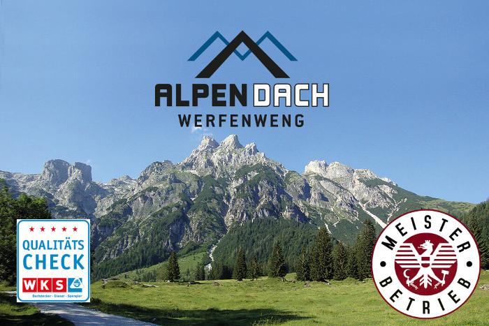Alpendach Werfenweng GmbH